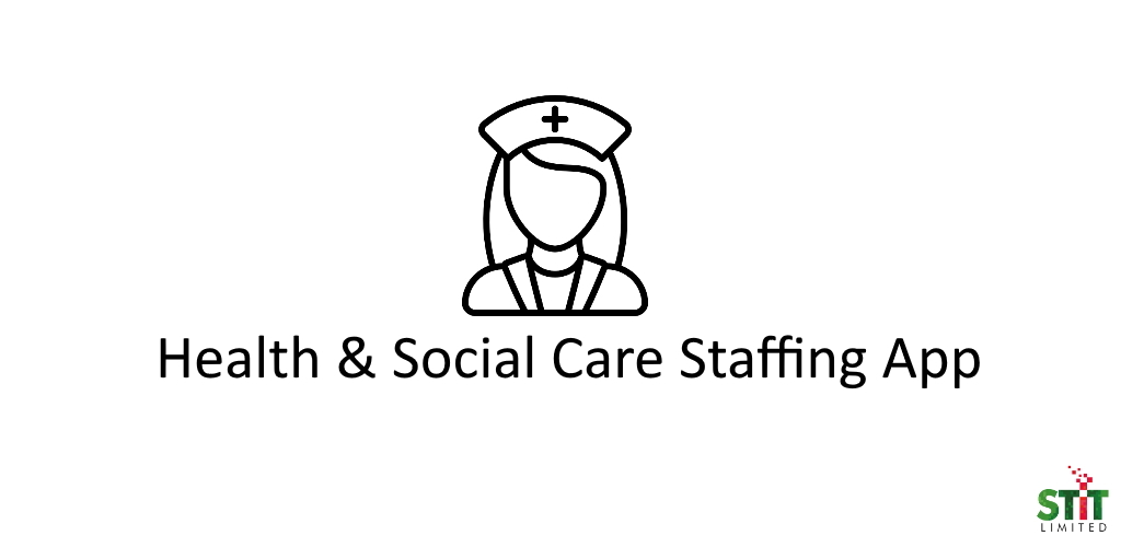 Health & Social Care Staffing App
