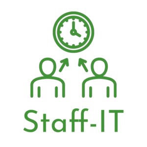 Staff-IT Logo